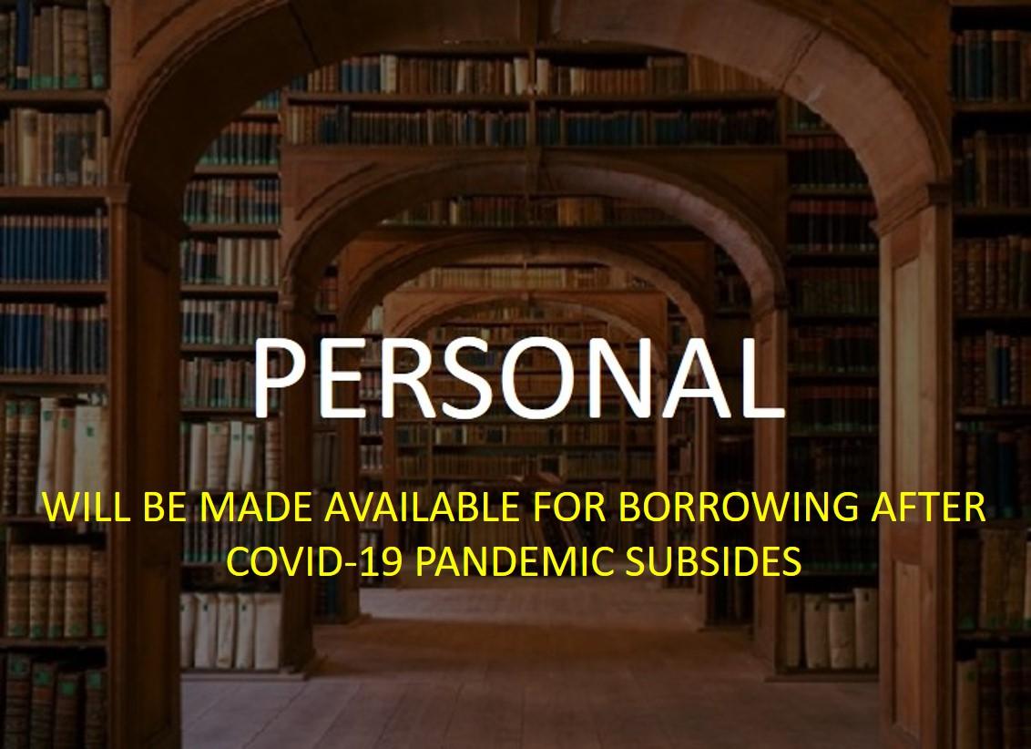 personal books 3